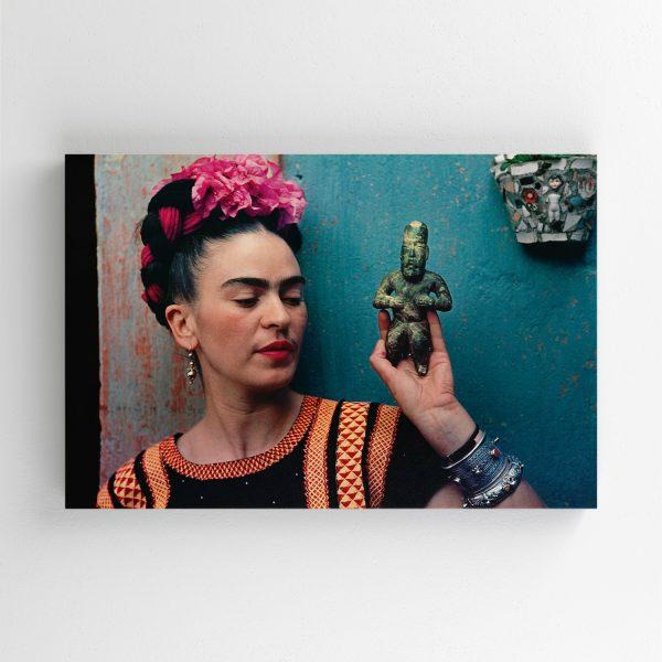 Cuadro Decorativo Frida Kahlo