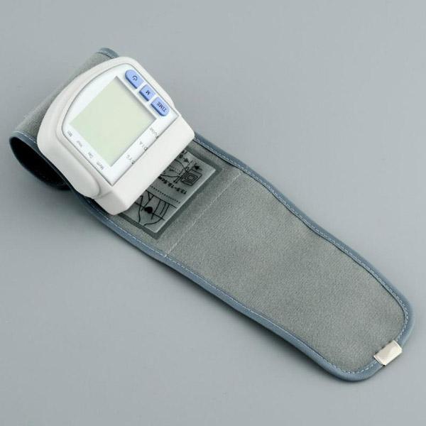 Tensiómetro Digital Automático Portátil