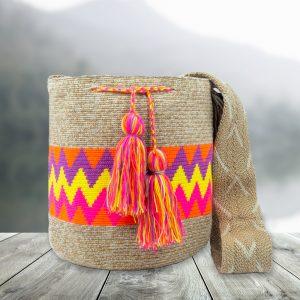mochilas wayyu originales