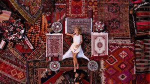 tapete turco